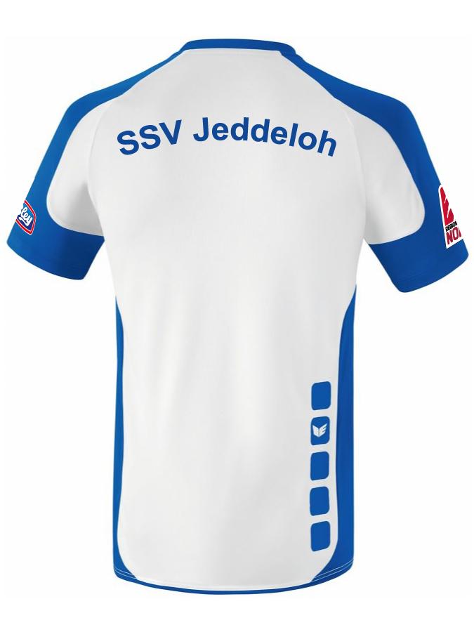 Heimtrikot SSV Jeddeloh II (0)