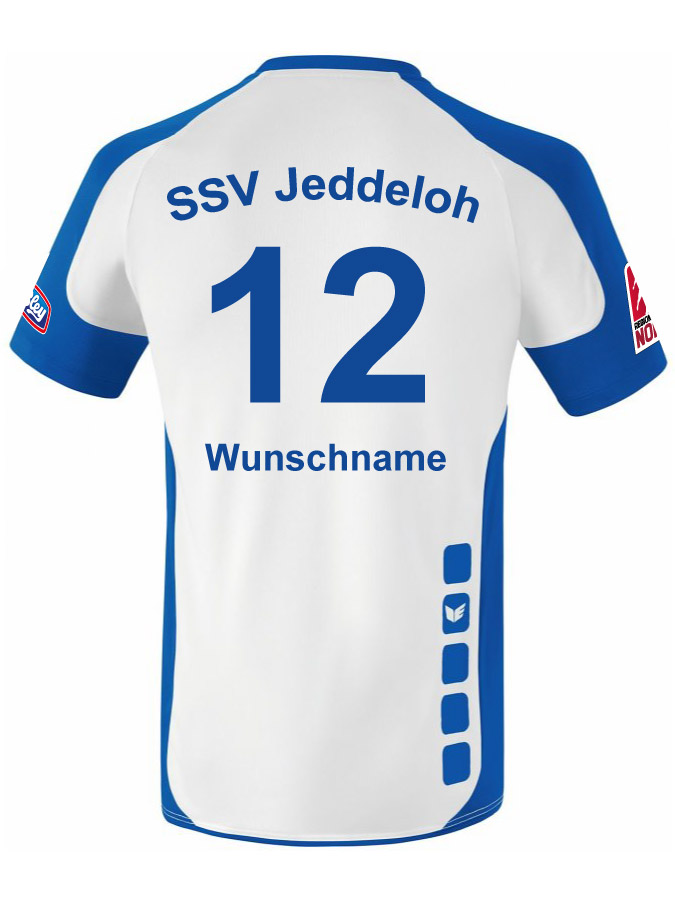 Heimtrikot SSV Jeddeloh II (13)