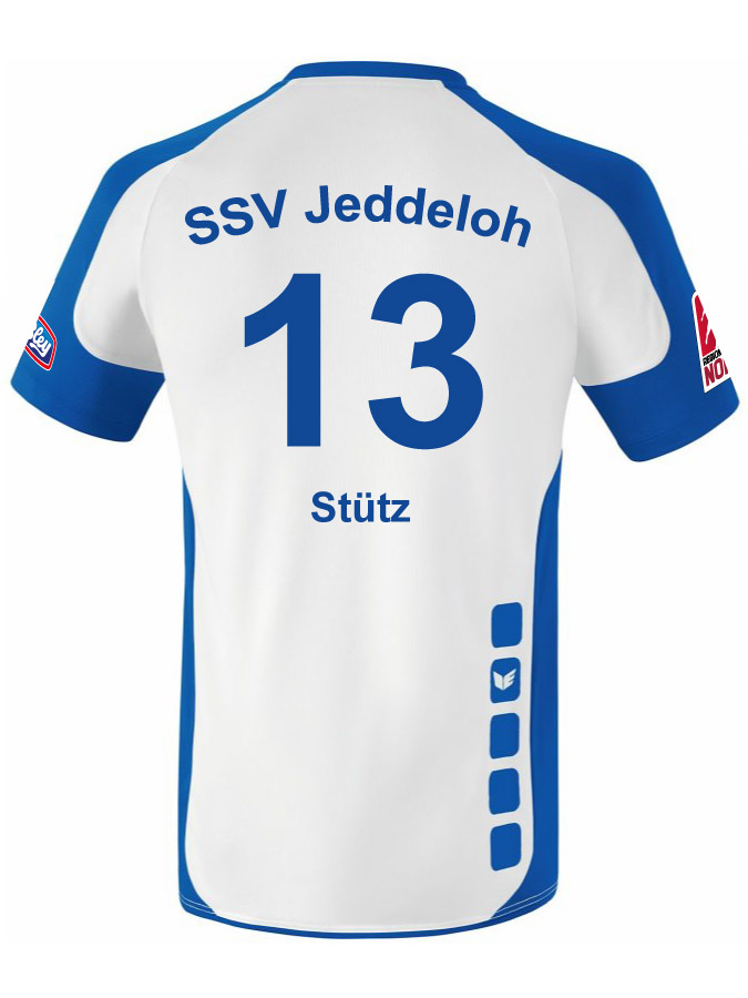 Heimtrikot SSV Jeddeloh II (14)