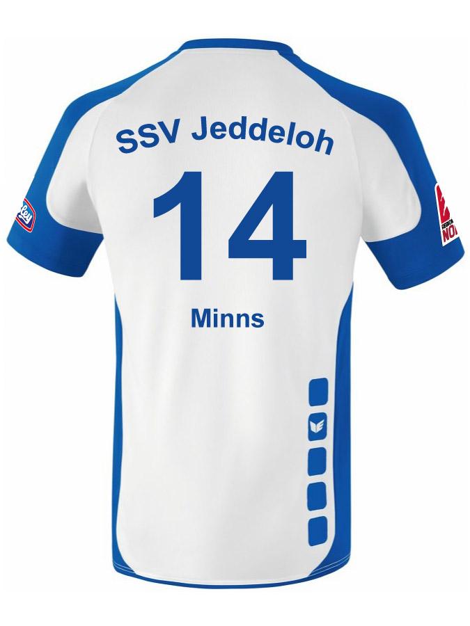 Heimtrikot SSV Jeddeloh II (15)