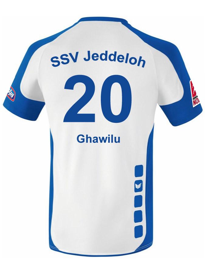 Heimtrikot SSV Jeddeloh II (20)