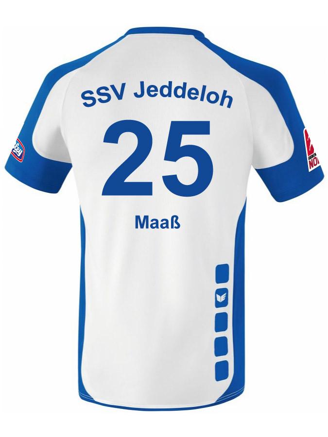 Heimtrikot SSV Jeddeloh II (25)
