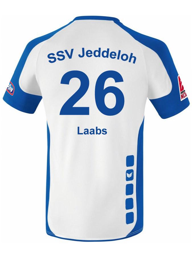 Heimtrikot SSV Jeddeloh II (26)