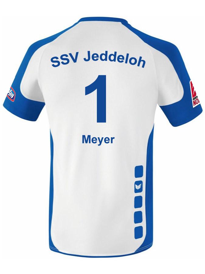 Heimtrikot SSV Jeddeloh II (3)