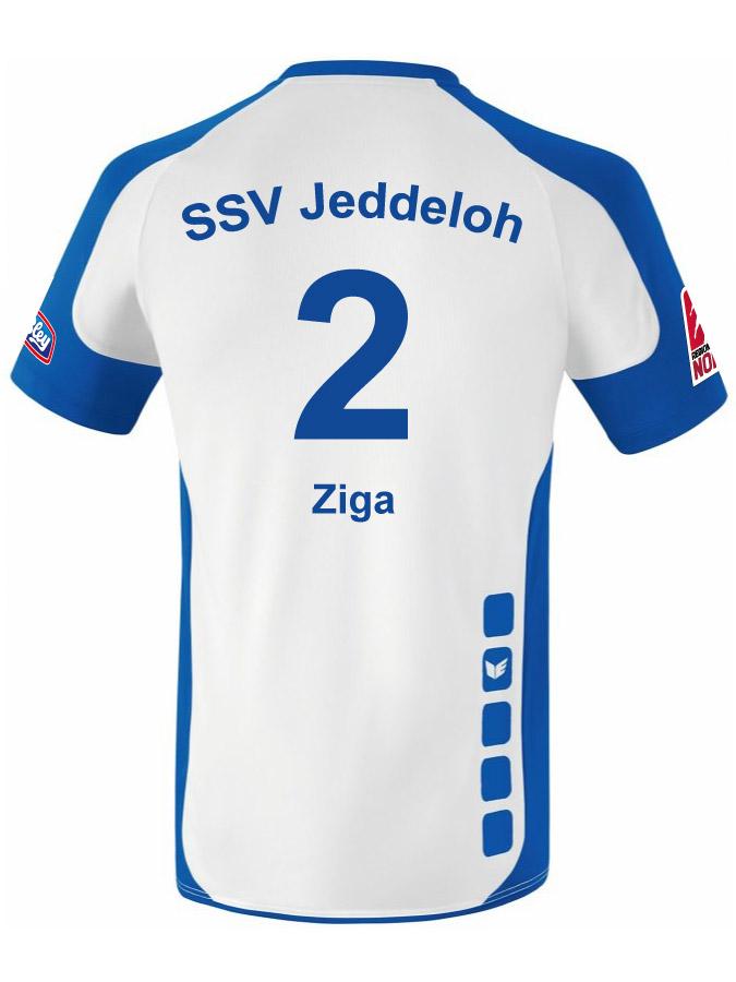 Heimtrikot SSV Jeddeloh II (4)