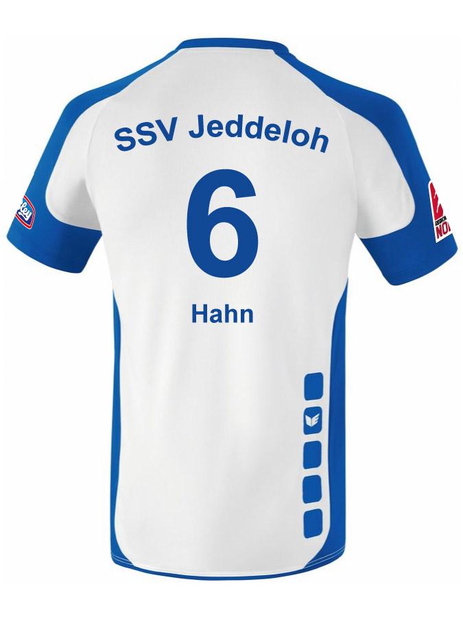 Heimtrikot SSV Jeddeloh II (6)