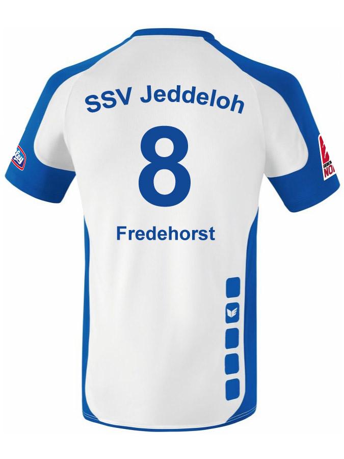 Heimtrikot SSV Jeddeloh II (8)