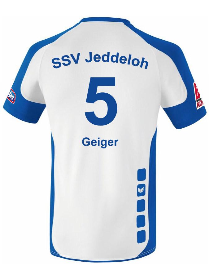 Heimtrikot SSV Jeddeloh II (9)