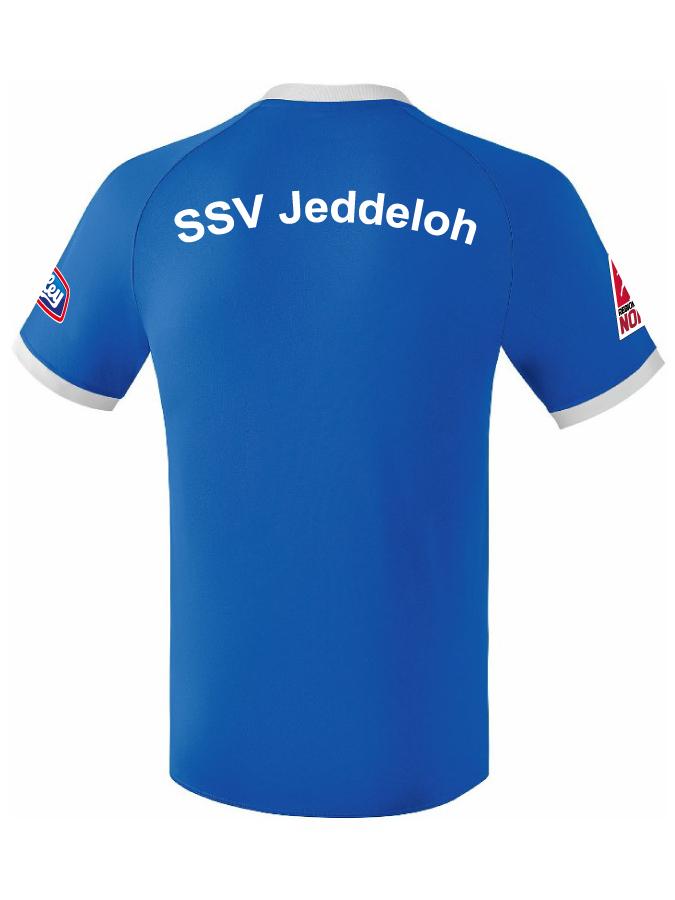 Auswärtstrikot SSV Jeddeloh II (0)