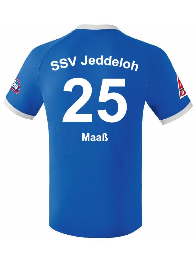 Auswärtstrikot SSV Jeddeloh II (25)