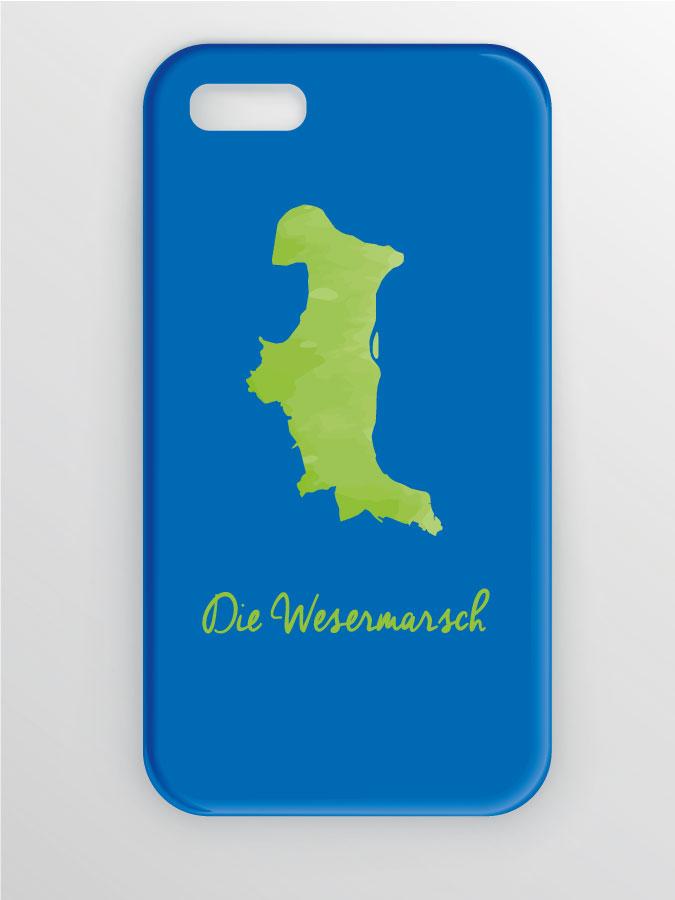 SmartphoneCase Wesermarsch (0)