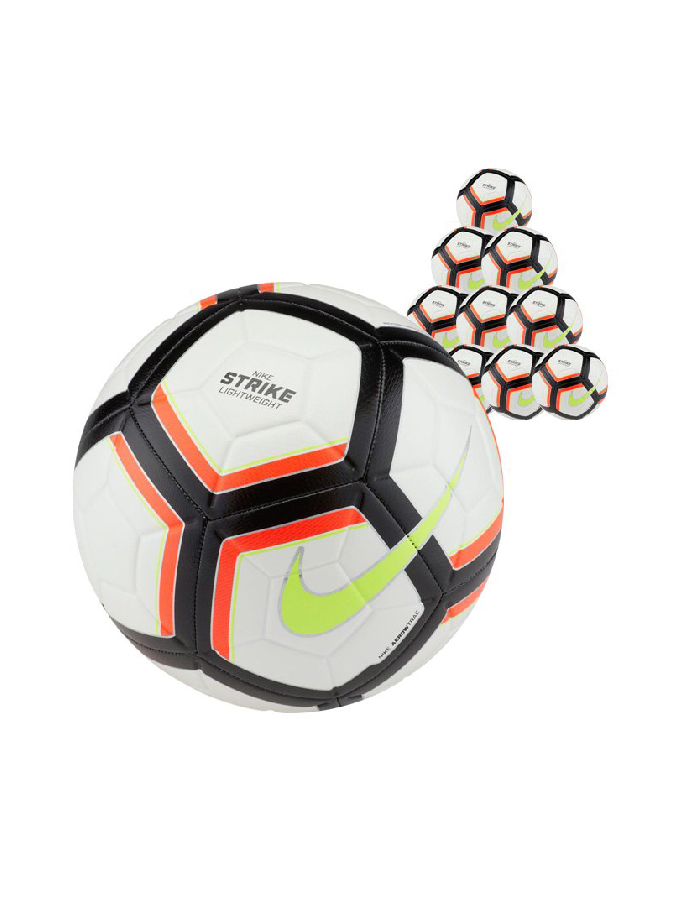 Nike Strike 10er-Ballpaket