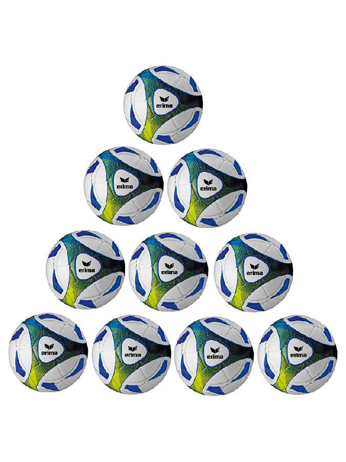 Erima Hybrid Training 10er-Ballpaket