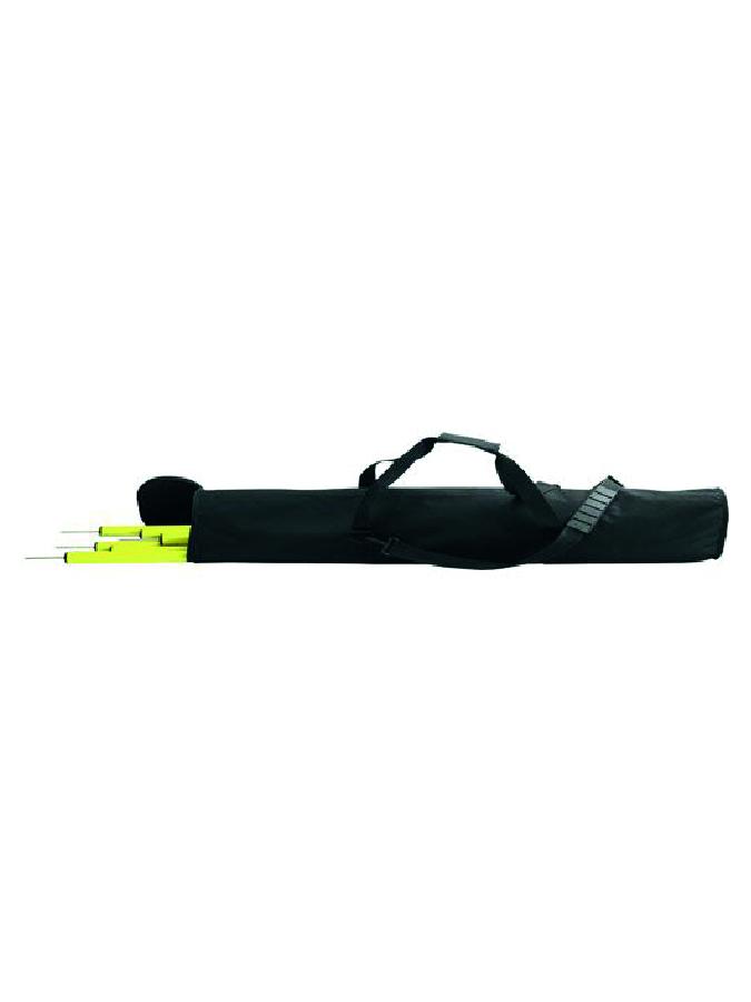 Tasche für Slalomstangen